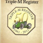 Celebrating 50 years of the Triple-M Register