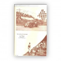 The Luck of the Game. 28 page written by Cecil Kimber. Mainly 1932 TT.