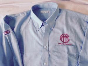 Shirt MMM