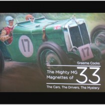 The Mighty MG Magnettes of '33